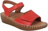 L'amour Des Pieds Yahya Platform Sandal
