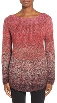 Nic+Zoe 'Blushberry' Sweater