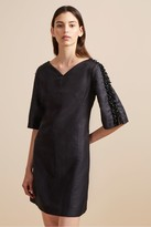 French Connection Dominica Cluster Dress
