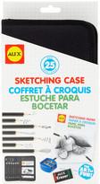 Alex Sketching Case
