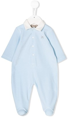 La Stupenderia Embroidered Detail Babygrow