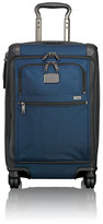 Tumi International Front Lid 4-Wheel Carry-On Luggage
