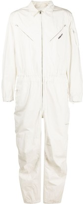 Ambush Zipped Boiler Suit