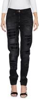Philipp Plein Denim pants - Item 42582913