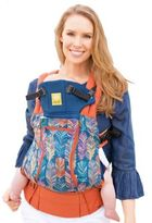 LÃLLÃbaby® COMPLETETM All Seasons Baby Carrier in Feather Fantasy