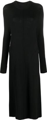 Peter Do Knitted Dress