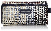 Longchamp Le Pliage Neo Polka Dot Cosmetic Case