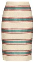 Max Mara Caldaia skirt