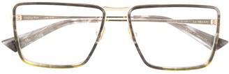 Christian Roth Linetype sunglasses