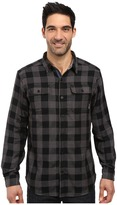 Columbia Hoyt Peak Long Sleeve Shirt