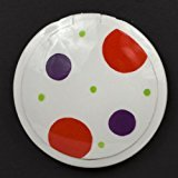 Style Of Paris Kids Circular Dome Compact Mirror