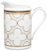 Noritake Trefolio Gold Dinnerware Collection Creamer
