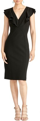 Rachel Roy Lydia Ruffle Dress