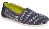 Toms Women's Classic - Batik Stripe Slip-On