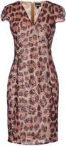 Just Cavalli Short dresses - Item 34569501