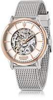 Maserati Epoca Two Tone Stainless Steel Men's Watch