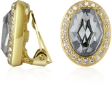 A-Z Collection Clip-On Earrings