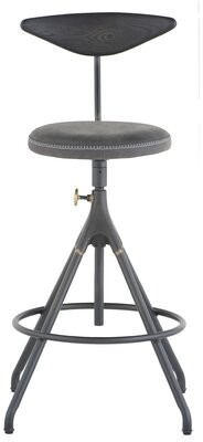 Brass Bar Stool Shop The World S Largest Collection Of Fashion Shopstyle