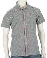 Boxfresh Shirt Culbert - Off White