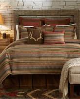"Croscill Horizons 18"" Square Decorative Pillow"