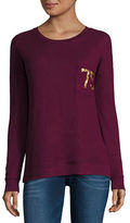 Arizona Cozy Sweatshirt- Juniors