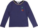 Little Marc Jacobs Long Sleeve T-Shirt