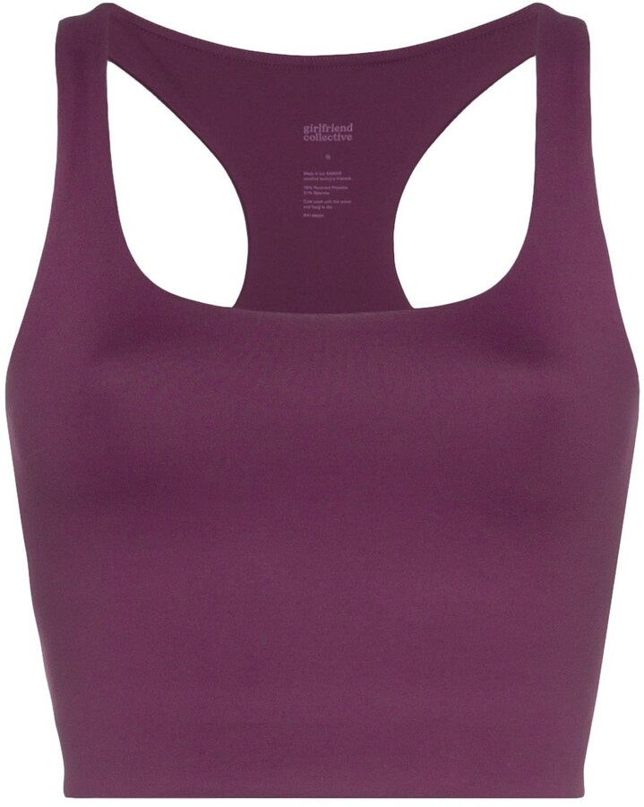 Paloma firm-support sports bra