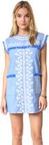 Tularosa Kirby Dress