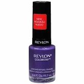Revlon ColorStay Longwear Nail Enamel, Stormy Night