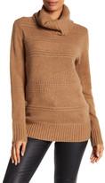Diane von Furstenberg Talassa Wool & Cashmere Blend Turtleneck Sweater