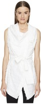 Vivienne Westwood Sleeveless Square Blouse Women's Blouse