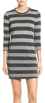 Current/Elliott Stripe Cotton Dress