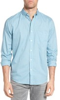 Faherty Men's Laguna Check Sport Shirt