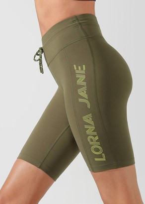 Yasmin Core Short Tight