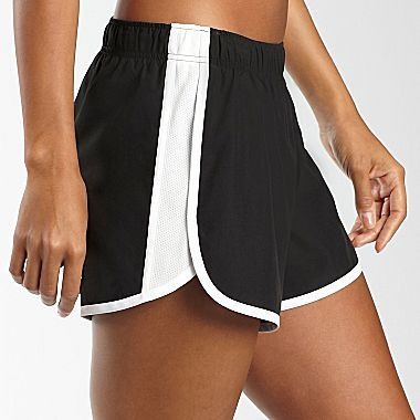 JCPenney XersionTM Essential Running Shorts