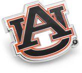 Cufflinks Inc. Auburn Tigers Rhodium-Plated Lapel Pin