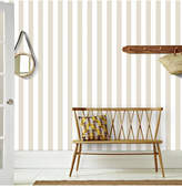 Graham & Brown Helen Glitter Stripe Wallpaper