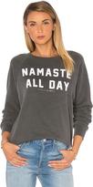 Spiritual Gangster Namaste All Day Pullover