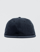 Norse Projects Light Faux Suede Flat Cap