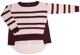 Patrizia Pepe Sweater Roundneck Stripe