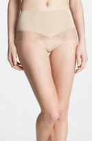 DKNY Women's 'Lace Curves' Shaping Briefs