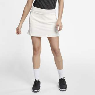 "Nike Women's 15"" Golf Skirt Flex"