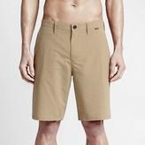 "Nike Men's 21"" Shorts Hurley Dri-FIT Chino"