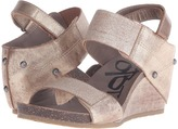 OTBT Trailblazer Women's Wedge Shoes