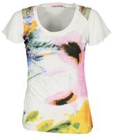 Fornarina CAMILLIA White / Multicoloured