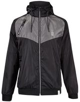 Burton Burton Crosshatch Black Menthis Jacket*