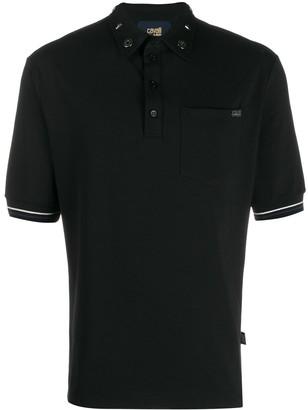 Class Roberto Cavalli polo shirt