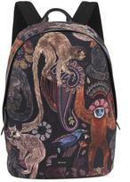 Paul Smith Monkey Print Backpack