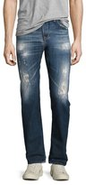 AG Jeans Matchbox 12 Years Cannes Denim Jeans