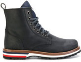 Moncler New Vancouver Ankle Boots